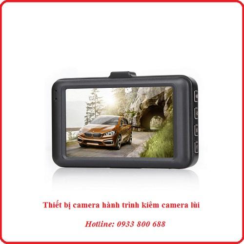 Camera hành trình giá rẻ cho các chủ sử hữu ô tô