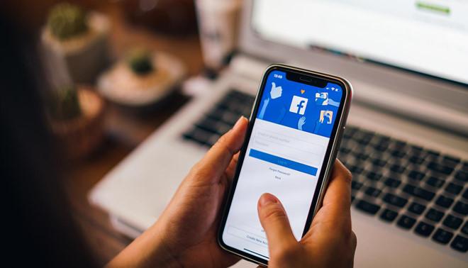 nguy cơ mất thông tin tài khoản trên facebook