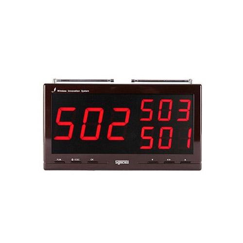 màn hình hiển thị SPU-330