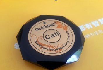 dòng chuông gọi quick bell 600