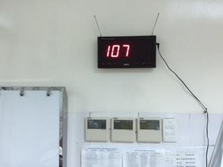 Công Ty Minh Thành lắp đặt và tư vấn chuông gọi y tá cho bệnh viện Đa Khoa Hậu Nghĩa 2-1