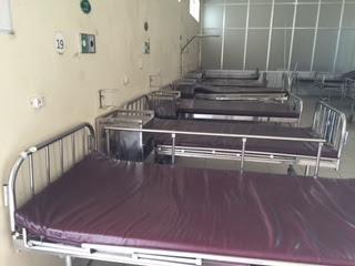 Công Ty Minh Thành lắp đặt và tư vấn chuông gọi y tá cho bệnh viện Đa Khoa Hậu Nghĩa 3-1