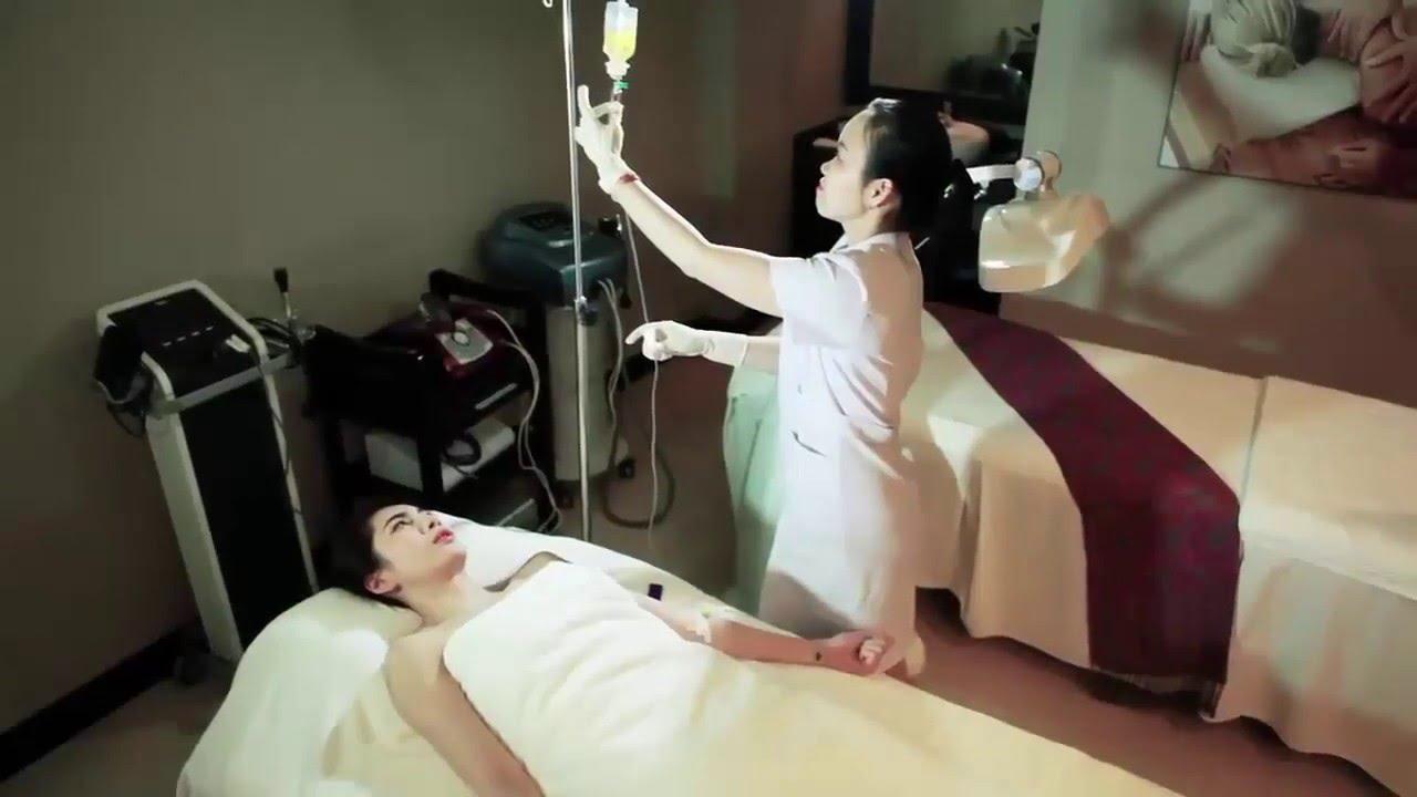 Tìm hiểu về thiết bị chuông báo y tá được lắp đặt tại Thẩm Mỹ Viện Lavender Moi-phong-dieu-tri-deu-duoc-lap-dat-nut-chuong-goi-y-ta-st-100