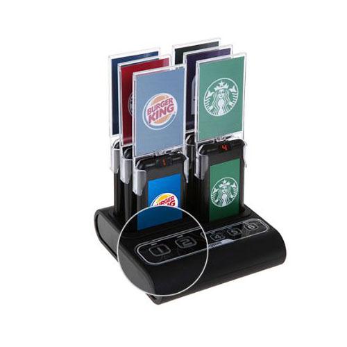 Bán thiết bị thẻ rung gp-206rt