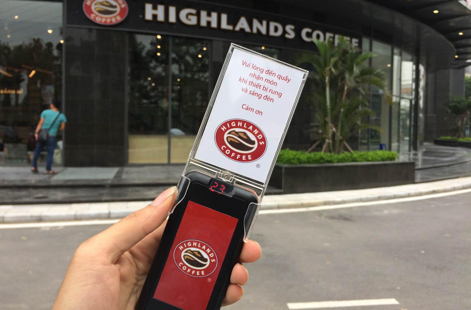 Thẻ rung tự phục vụ GP-200R