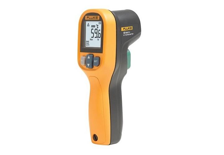 thiết bị kiểm tra thân nhiệt fluke 59max