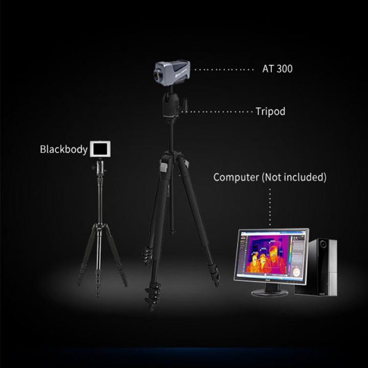 Camera đo thân nhiệt Infiray AT600