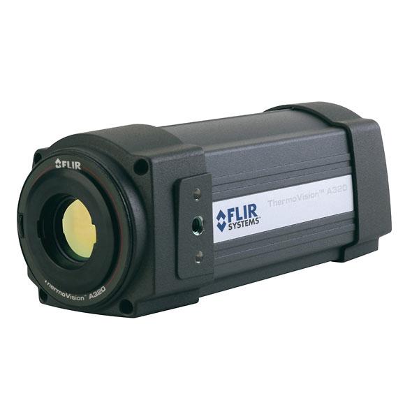 Camera đo thân nhiệt từ xa FLIR A320