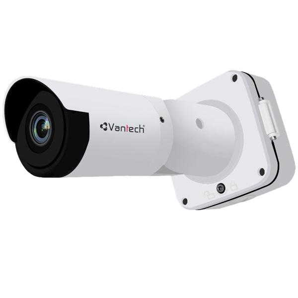 Hệ thống Camera đo thân nhiệt Vantech