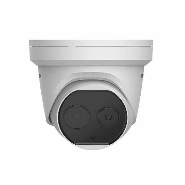 Camera IP ảnh nhiệt Hikvision DS-2TD1217B-6/PA