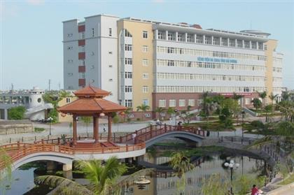 Bệnh viện đa khoa Hải Dương