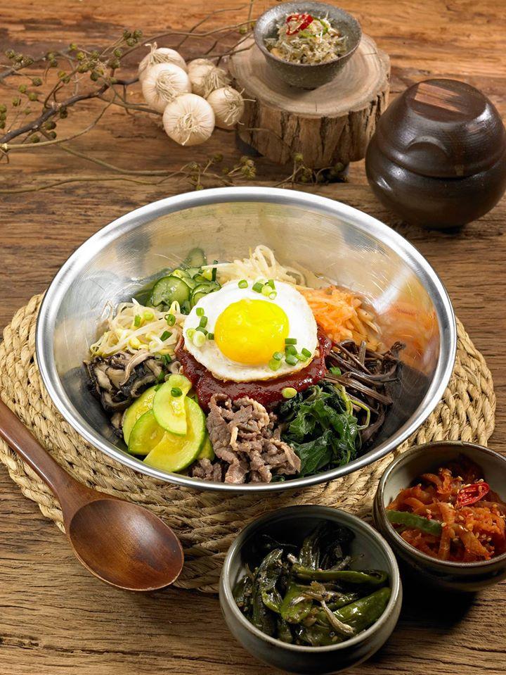 Mirine - Nướng BBQ Hàn Quốc