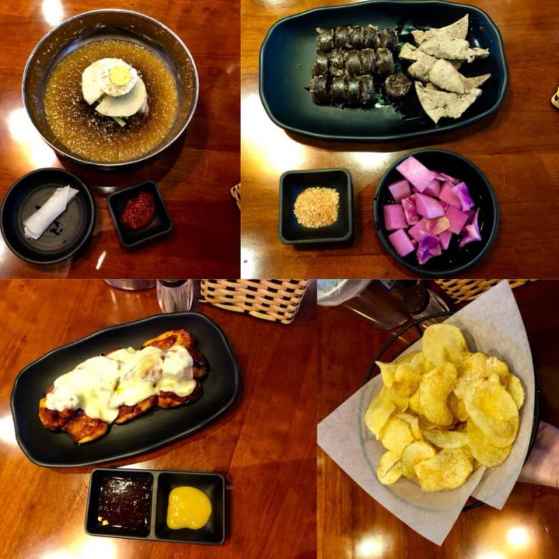 Vons Chicken - Gà Rán & Gà Nướng Hàn Quốc - Times City